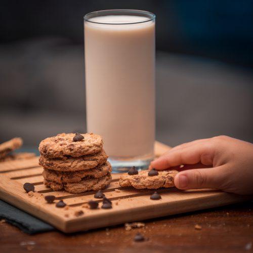 De lekkerste toetjes met dulce de leche