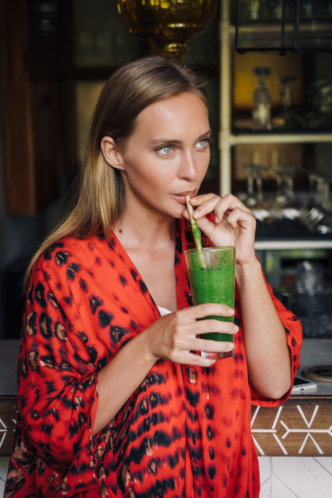 green juice ervaring