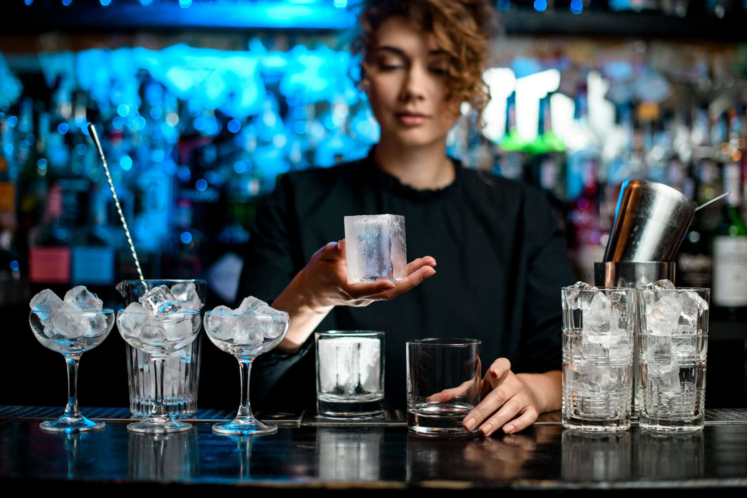 Alcoholvrije gin oplossing voor elke stapavondje